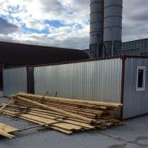 Бытовки строительные, вагончики, бытовки дачные, блок контей, в Новом Уренгое