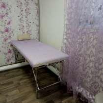 Аренда кабинета для косметологов и массажистов, в г.Днепропетровск