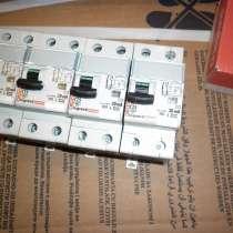 Дифференциальные автоматы Legrand 07888, в Самаре