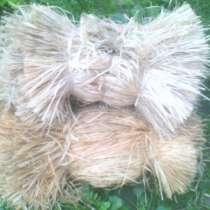 Мочало(лыко),веники банные, в Нижнем Новгороде