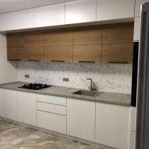 Кухни и шкафы-купе на заказ в Севастополе, в Севастополе