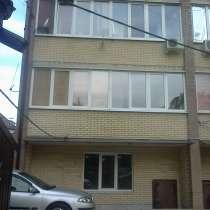 Продаю коммерческое помещение 87 м свободного назначения, в Краснодаре