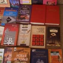 Учебники бу разные по 50 р. любой, в Ростове-на-Дону