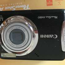 Фотоаппарат канон, недорого, в Уфе