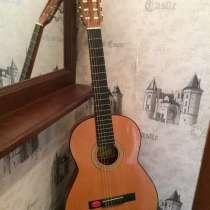Гитара Alvaro 20 шикарный Испанец, в Москве