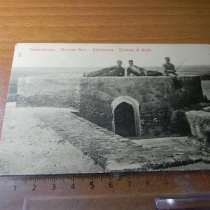 Открытка. Нахачивань(Нахичеван).Могила Ноя.№729, в г.Ереван