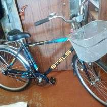 Велосипед, в Тольятти