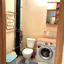Сдается однокомнатная квартира по адресу ул Бакинских, 33, в Когалыме