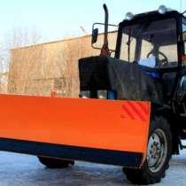 Отвал поворотный ППО-2,3Г на трактор МТЗ-80, -82., в Ярославле