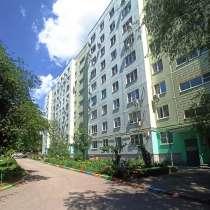 ЦЕНТР Молодежного, квартира после ремонта, в Новочеркасске