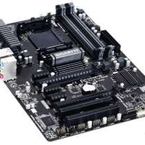 Комплект AMD FX-8350/8GB DDR3/GA-970A-DS3P, в Томске
