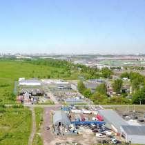 Аренда коммерческих земельных участков, в Санкт-Петербурге