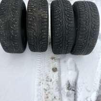 Комплект зимних колес, в Дубне