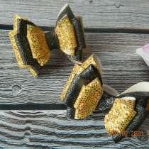 Бантики из ЭкоКожи, в Уфе