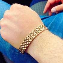 Золотой браслет, в Пензе