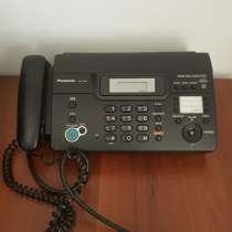 Продам факс, в г.Семей