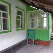 Продаю жилой дом, в г.Бишкек