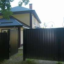 Просторный, жилой дом с ремонтом, за пос. Родники, в Калининграде