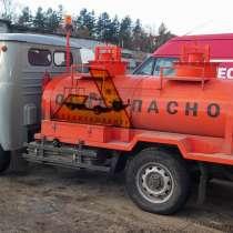 УАЗ топливозапровщик, в г.Астана