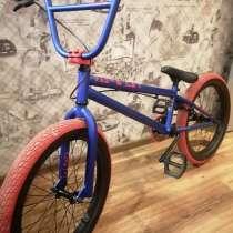 Велосипед BMX (почти новый), в Кирове
