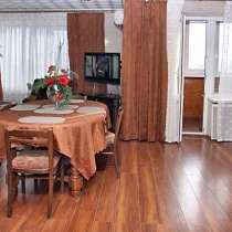 Эксклюзивная двухэтажная квартира в центре Гомеля, в г.Гомель