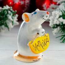 Сувенир символ 2020 года - милая крыска, в Таганроге