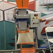 Весовое дозирующее оборудование, фасовочное устройство, в Уфе