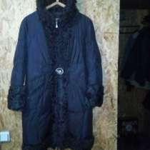 Пальто женское, зимнее, в Барнауле