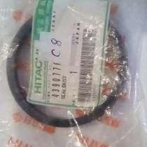 Уплотнитель 4390776 Hitachi200-3, в Уфе