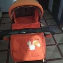 Продам итальянскую коляску бакуззи, в Симферополе