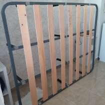 Ортопедическое основание кровати 190×150, в г.Ориуэла