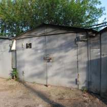 гараж металический, в Ростове-на-Дону