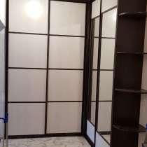 Шкафы распашные и раздвижные, в Екатеринбурге
