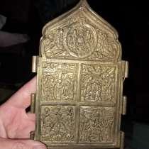 Продам старинную икону, в г.Зыряновск