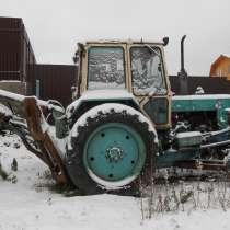 Продам трактор-экскаватор в рабочем состоянии, в Дмитрове