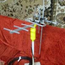 Продаю антенну для цифрового тв, в г.Ташкент