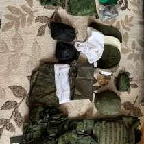 Комплект боевого снаряжения «Ратник», в Тюмени