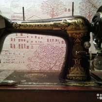 Продам швейную машинку Singer, в Рыбинске
