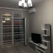 Сдается однокомнатная квартира на длительный срок, Люблино, в Москве