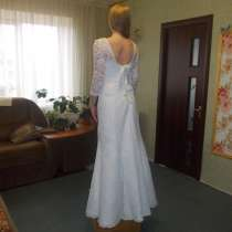 Продам свадебное платье, в г.Северодонецк
