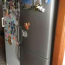 Холодильник LG, в Канске
