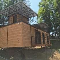 Дом 89 м² на участке 40 сот, в Сочи