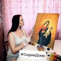 Портреты карандашом, в Краснодаре