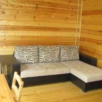 На длительный срок сдается 2-х эт деревянный дом 112 м2, в Красногорске