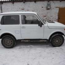 Автомобиль ВАЗ21214 продается 120000, в Балашове