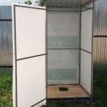 Летний туалет с доставкой по вашему адресу!, в г.Могилёв
