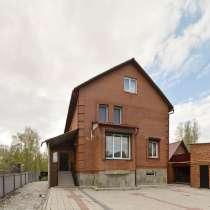 Дом 240 кв. м в Полетаево, в Челябинске