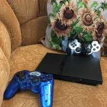 Sony Playstation 2+игры, в г.Донецк