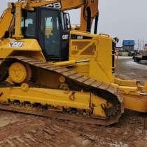 Продам бульдозер Caterpillar, Катерпиллар D6N XL, в 2011 год, в Челябинске