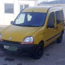 Renault Kangoo, 1.4 л, 2000 год, в г.Баку
